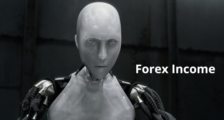 Советник Forex Income