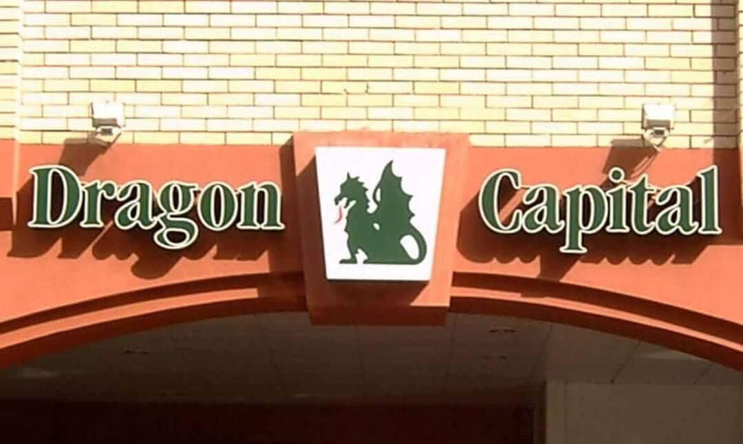 консалтинговая компания Dragon Capital